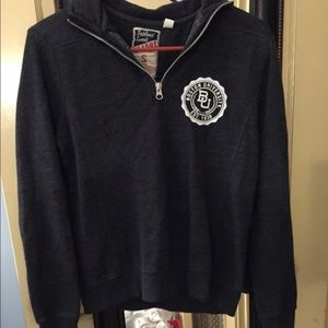 Boston University Sweater